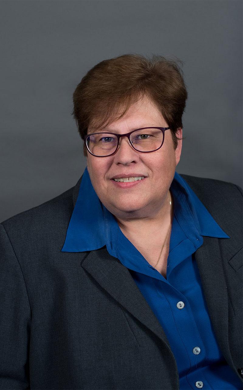 Debra E. Aldred