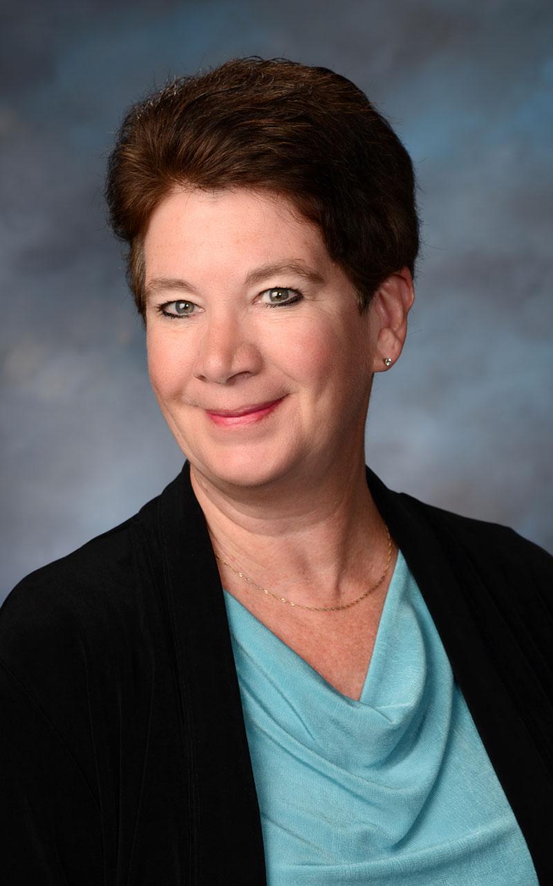 Rebecca A. Collier