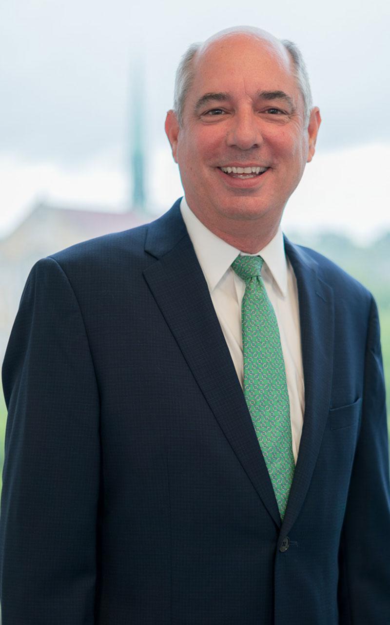 Christopher R. Conard Headshot