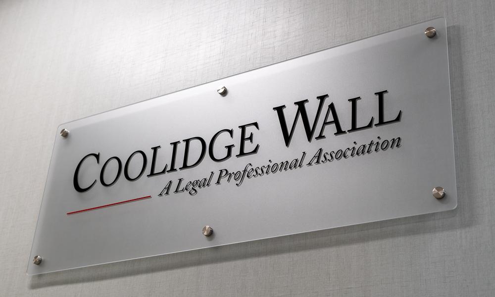 Coolidge Wall