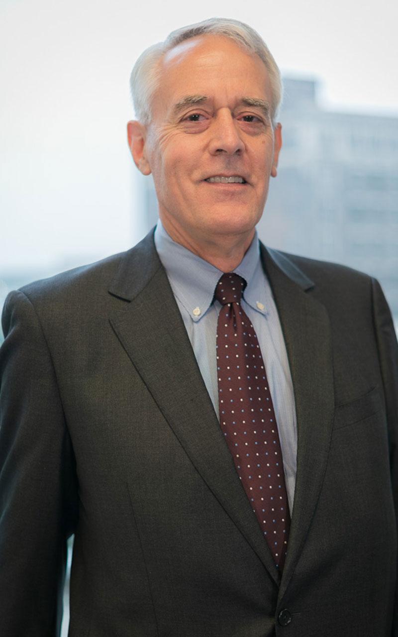 Steve Herbert CEO of Coolidge Wall